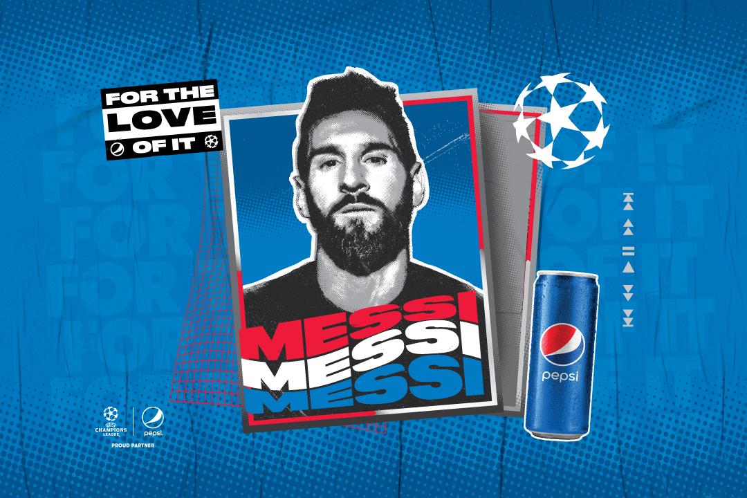 Još jedna Pepsi UEFA sezona!