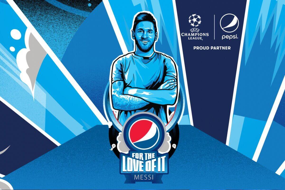 Pepsi UCL